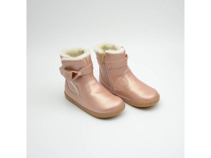 BOBUX WHISTLER ARCTIC ROS GOLD - I WALK