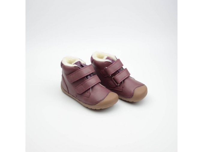 BUNDGAARD PETIT MID WINTER PLUM WS