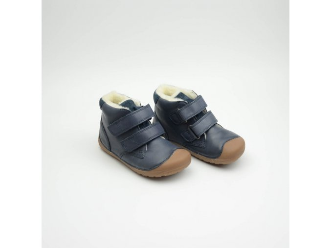 BUNDGAARD PETIT MID WINTER NAVY WS