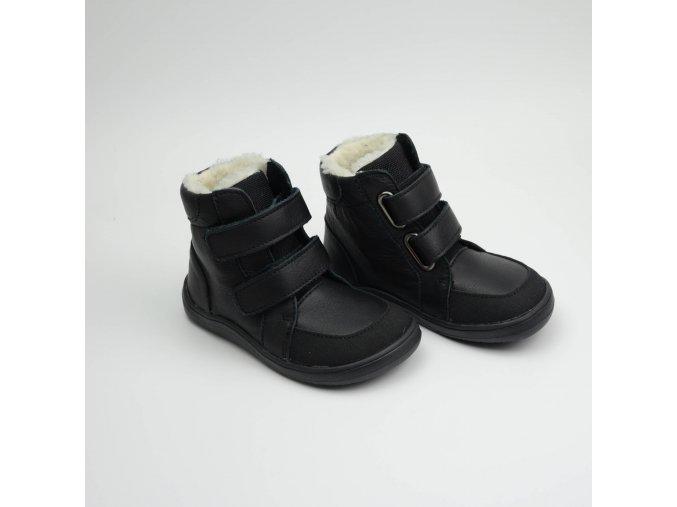 BABY BARE FEBO WINTER BLACK