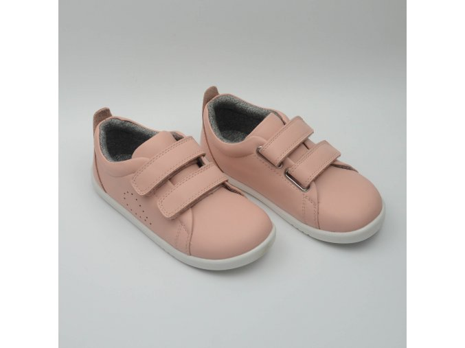 BOBUX GRASS COURT SEASHELL PINK - I WALK