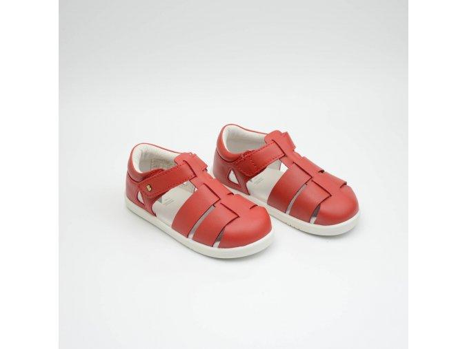 BOBUX TIDAL RED - I WALK