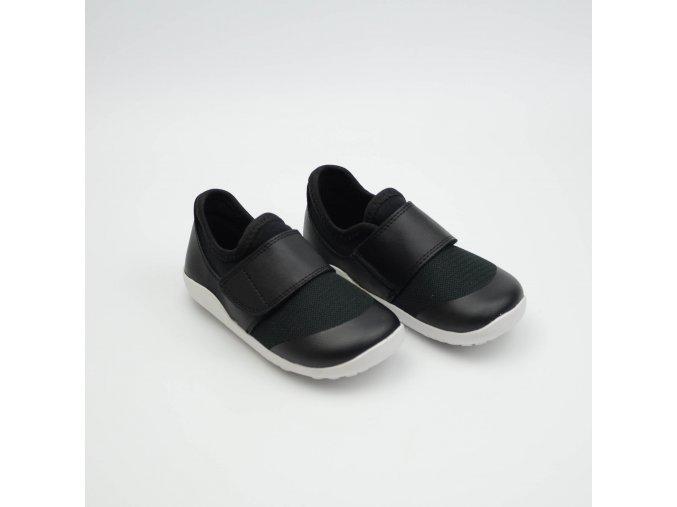 BOBUX DIMENSION II BLACK + WHITE - I WALK/Kid+