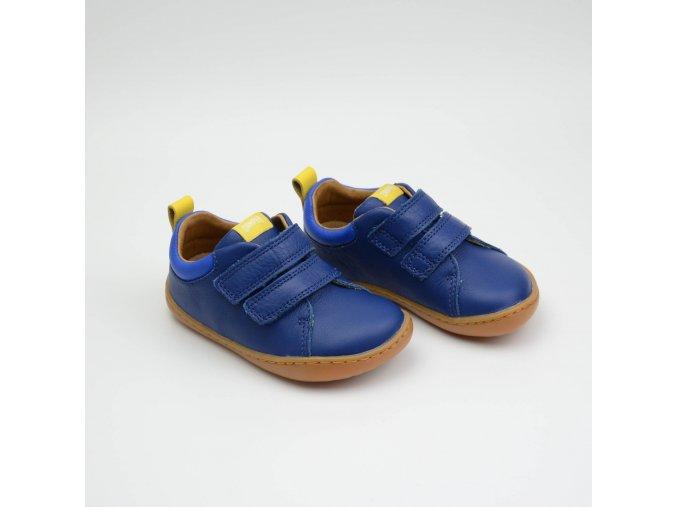 CAMPER PEU CAMI BLUE - FIRST WALKER (K800405-006) - SUCHÝ ZIP