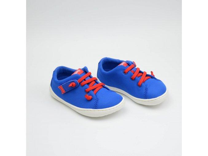 CAMPER PEU CAMI CHEMISE SIERRA - FIRST WALKER (K800369-007) - BLUE