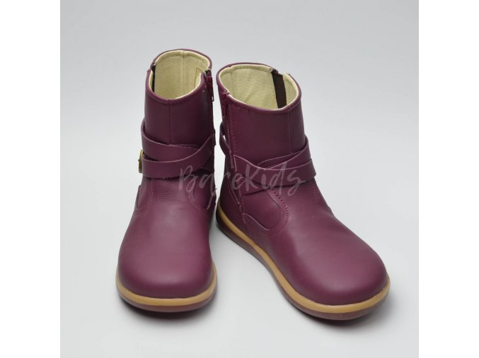 BOBUX SWAY BORDEAUX - KID+