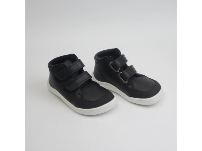BABY BARE FEBO FALL BLACK