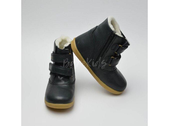 BOBUX ASPEN BOOT BLACK - I WALK