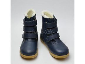 BOBUX ASPEN BOOT NAVY - KID+