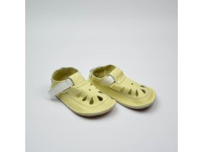 BABY BARE SHOES IO CANARY - TS