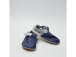 BABY BARE SHOES IO GRAVEL - TS
