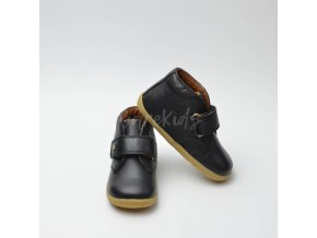 BOBUX DESERT BOOT BLACK - STEP UP