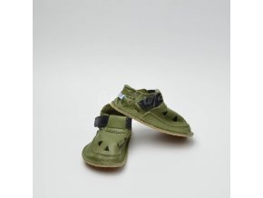 BABY BARE SHOES IO BOSCO - TS