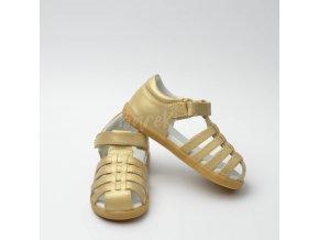 BOBUX JUMP GOLD - I WALK
