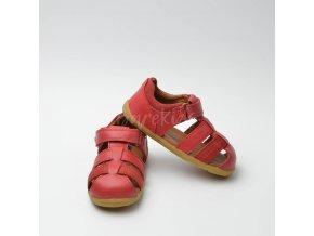 BOBUX ROAM RED - STEP UP