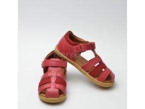 BOBUX ROAM RED - I WALK
