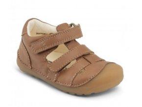 vyr 306petit sandal navy pair