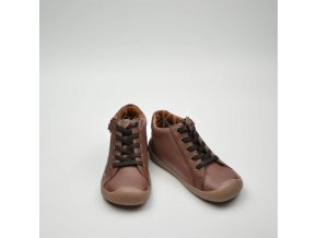 BUNDGAARD THE WALK LACE BROWN