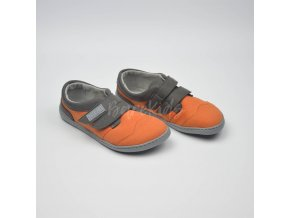 KIUU FANTASTIC VEGAN APRICOT DARK GREY