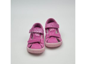 13110 jonap b8 detske barefoot sandale sv ruzove