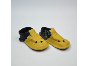 BABY BARE SHOES IO ANANAS - TS