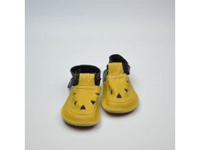 1701 baby bare shoes io ananas top stitch