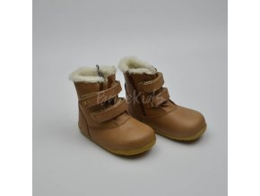 BOBUX ASPEN BOOT CARAMEL - STEP UP