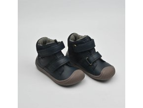 BUNDGAARD WALK VELCRO TEX ATLANTIC