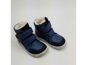 BABY BARE FEBO WINTER NAVY ASFALTICO
