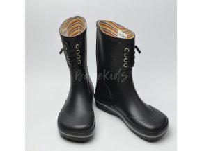 BUNDGAARD CLASSIC RUBBER BOOTS BLACK