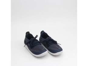 BOBUX PLAY KNIT NAVY - I WALK/KID+