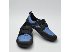 SOLE RUNNER PUCK LE SKYBLUE/BLACK