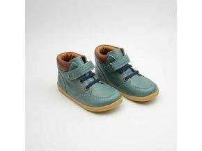 BOBUX TIMBER BOOT SLATE - I WALK, K+