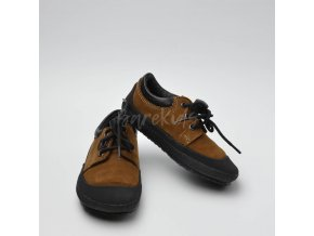 SOLE RUNNER PAN BROWN/BLACK