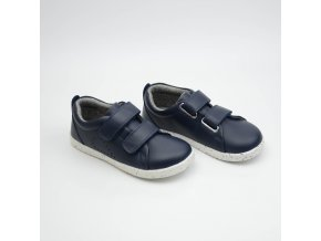 BOBUX GRASS COURT NAVY - KID+