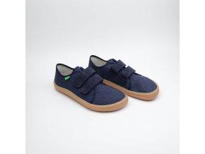 FRODDO DARK BLUE - TENISKY - G1700283-8