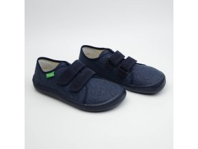 FRODDO DARK BLUE - TENISKY - G1700283-5