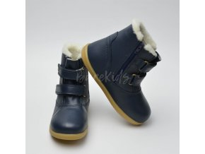 BOBUX ASPEN BOOT NAVY - I WALK