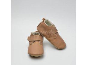 BOBUX MINI DESERT BOOT ARCTIC CARAMEL - SOTF SOLE