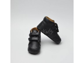 BUNDGAARD PREWALKERS BLACK