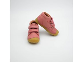 BUNDGAARD PETIT VELCRO OLD ROSE
