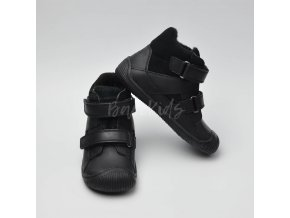 BUNDGAARD WALK VELCRO TEX BLACK