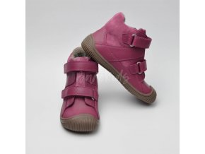 BUNDGAARD WALK VELCRO TEX  ROSE WINE