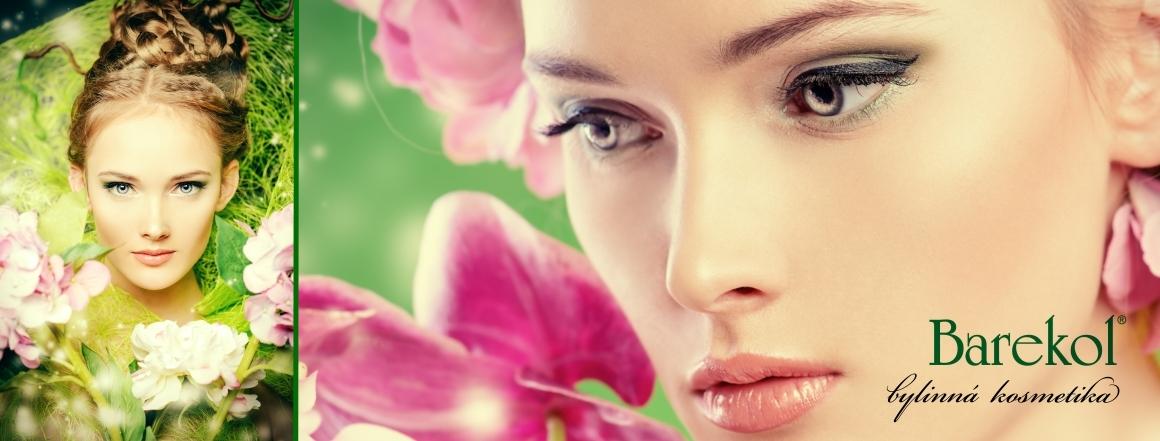 Barekol přírodní bylinná kosmetika