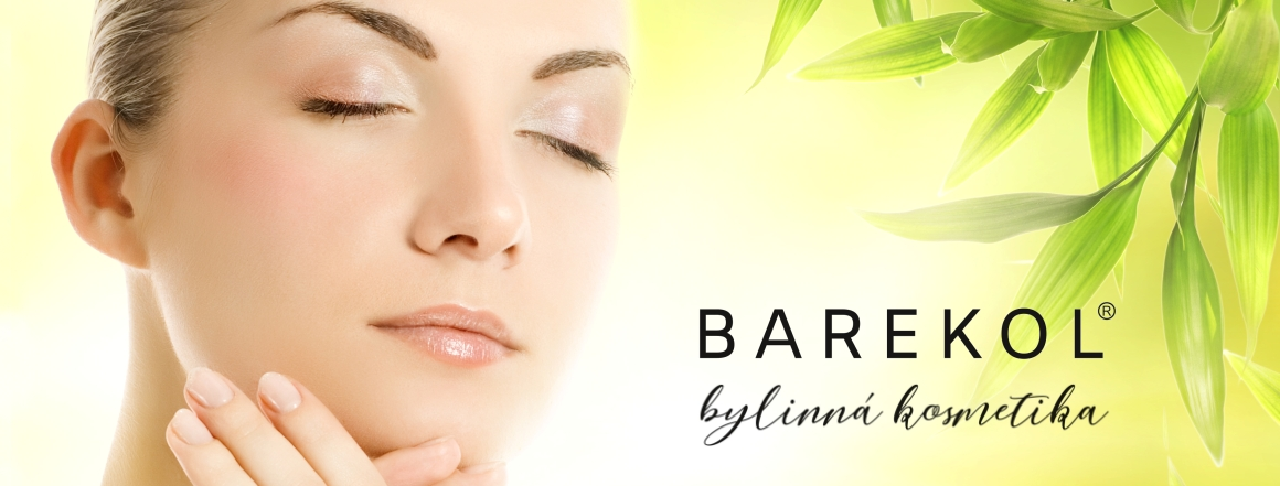 Barekol bylinná kosmetika
