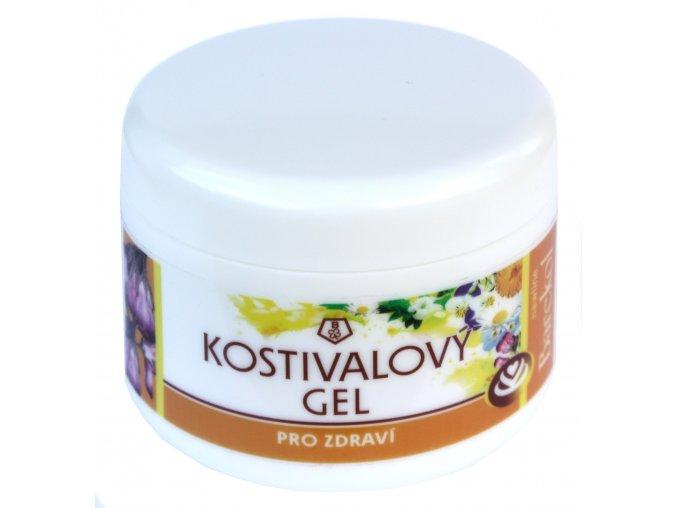 KOSTIVALOVÝ gel - velké balení 150ml
