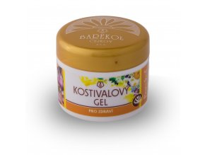 KOSTIVALOVÝ gel 50ml