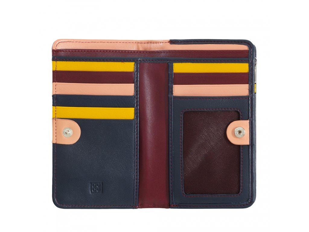 portafoglio donna colorati 534 1164 11 A burgundy