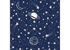 hvězdy, vesmír