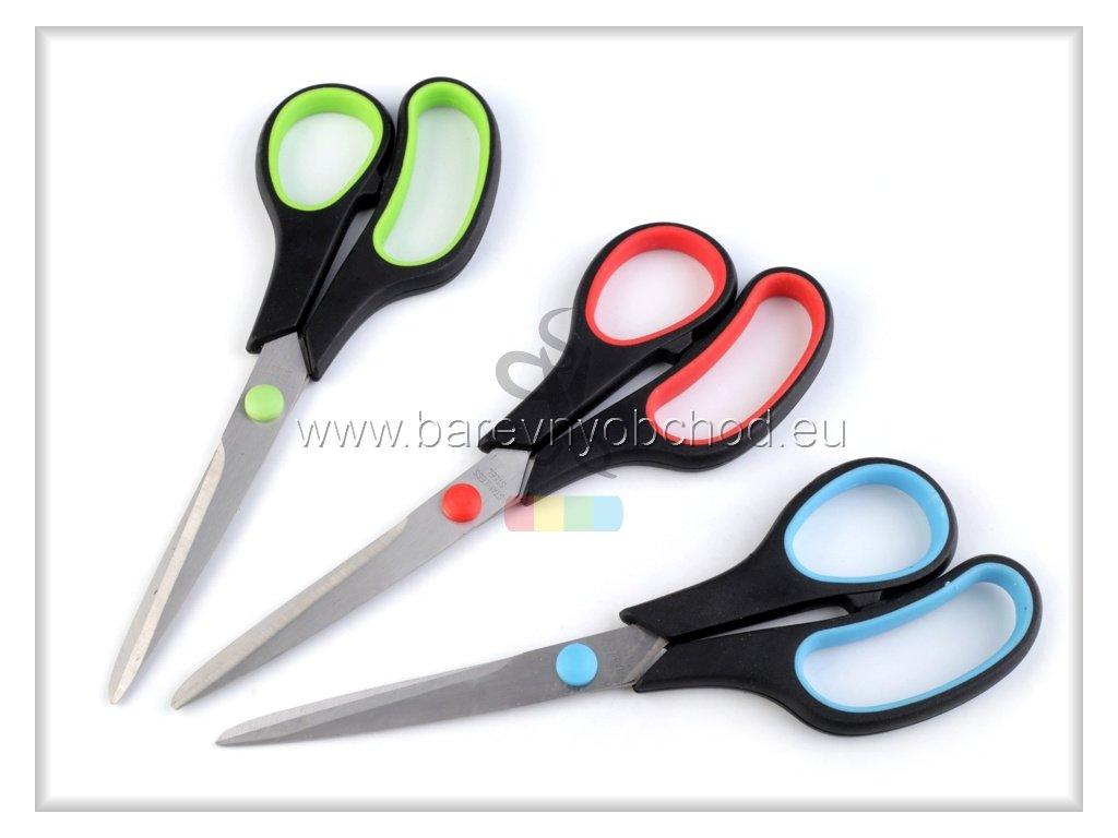Nůžky univerzální 21 cm